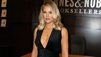 Khloe Kardashian lashes out at her critics