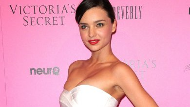 Miranda Kerr reveals her favourite beauty buy
