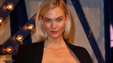 Why Karlie Kloss loves Swarovski