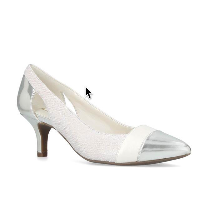 Anne Klein First Class Court Shoe (Arnott's)