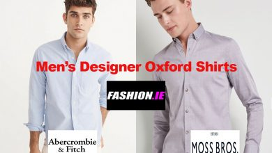 Men's Designer Shirts from Abercrombie & Moss Bro