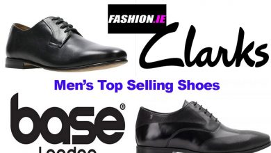 Top selling Men's Shoes from Clarks & Base London