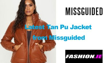 Fashion review Tan Pu Puffer Jacket Missguided
