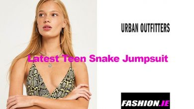 Jumpsuit review Snake Jumpsuit from Urban Outfitters