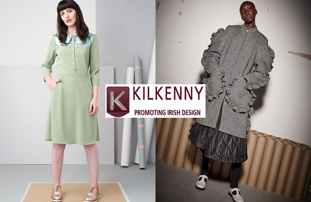 Kilkenny shows off the best of Irish fashion designs