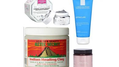 4 of the Best Face Masks for Acne Prone Skin
