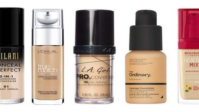 5 foundations for under €15