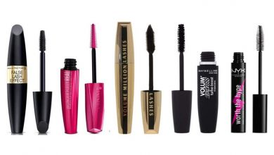 Best Mascaras for Under €15