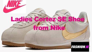 Fashion review Ladies Nike Cortez SE Shoe