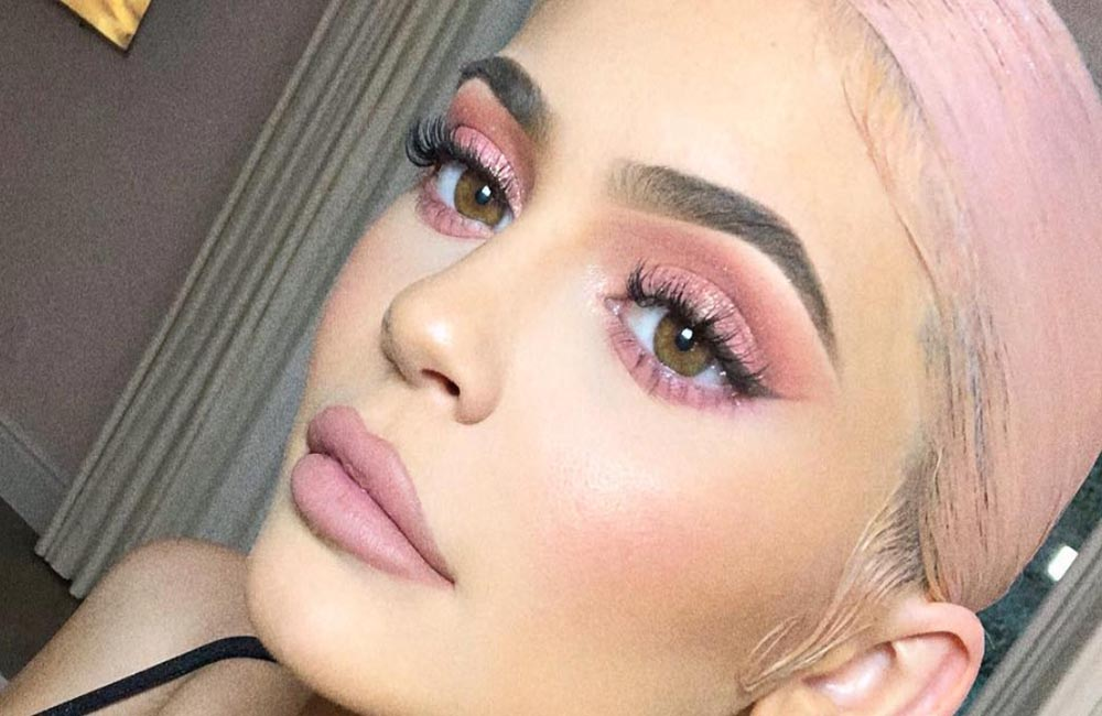Kylie Jenner Skin Care is finally Here
