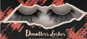 LASplash Dauntless Lashes Savage