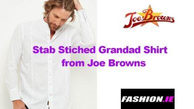 Latest fashion Joe Browns Grandad Shirt