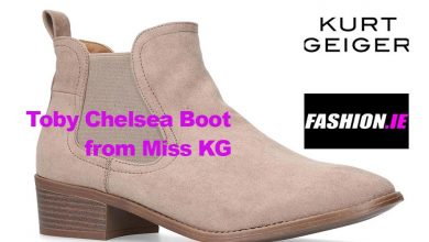 Latest fashion Miss KG Chelsea Boot from Arnotts