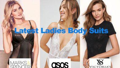 Latest in Ladies Bodysuits for under €60