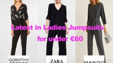 Latest in Ladies Jumpsuits for under €60
