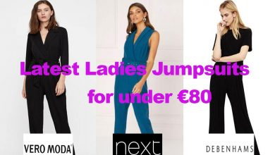 Latest in Ladies Jumpsuits for under €80