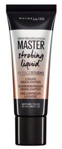 Maybelline Master Strobe Liquid Highlighter