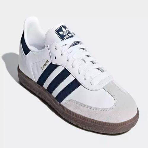 Men's Samba OG Shoes from Adidas