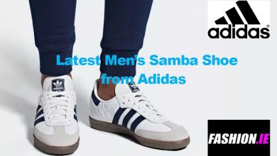 Latest fashion Men's Samba OG Shoe from Adidas