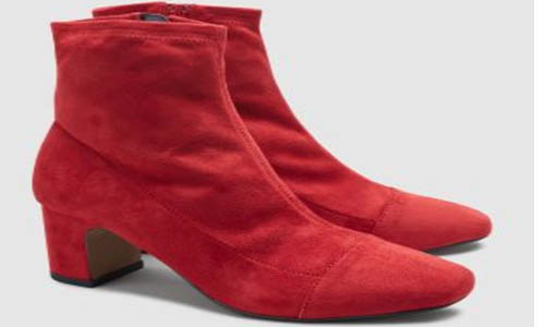 Sock Ankle Boots from Next