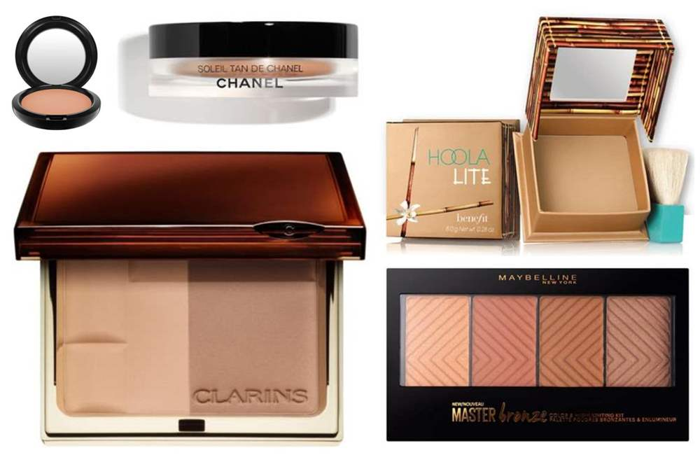 The Best Bronzers for Pale Skin