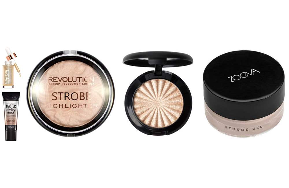 The Best Highlighters for under €15