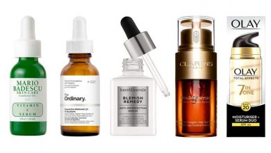The Best Serums for Clear Skin