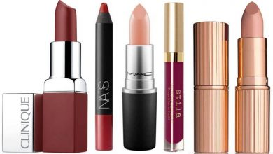 5 Long Lasting Lipsticks That Won't Budge