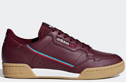 Adidas Continental 80 Shoe