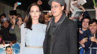 Angelina Jolie and Brad Pitt to agree on custody settlement