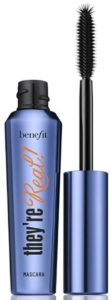 Benefit They're Real Mascara Blue