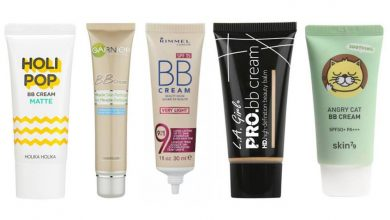 Best BB Creams for under €15