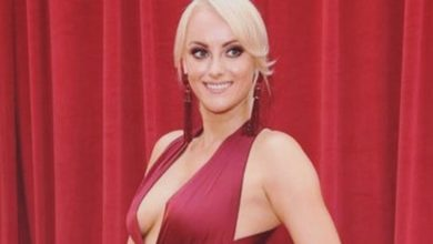 Katie McGlynn shocked at Ireland's cervical cancer scandal