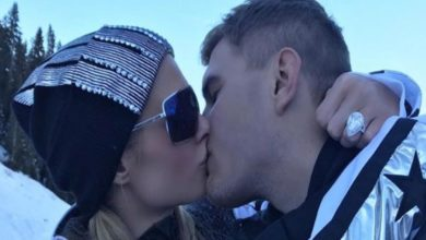 Paris Hilton to hand back engagement ring to Chris Zylka