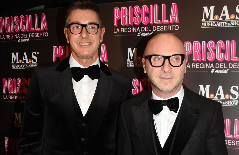 Dolce and Gabbana apologise for insulting Chinese culture