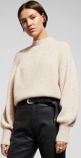 Howlin Sweater from Weekday