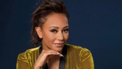 Mel B reveals why she respects Victoria Beckham