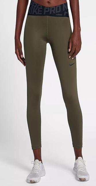 Nike Ladies Pro Intertwist Training Tights