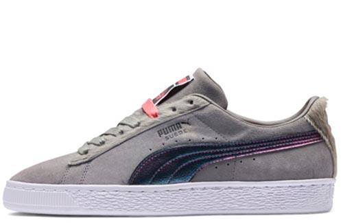 PUMA x STAPLE PIGEON Suede Classic Shoe