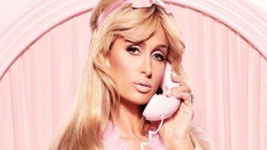 Paris Hilton talks about her split from Chris Zylka