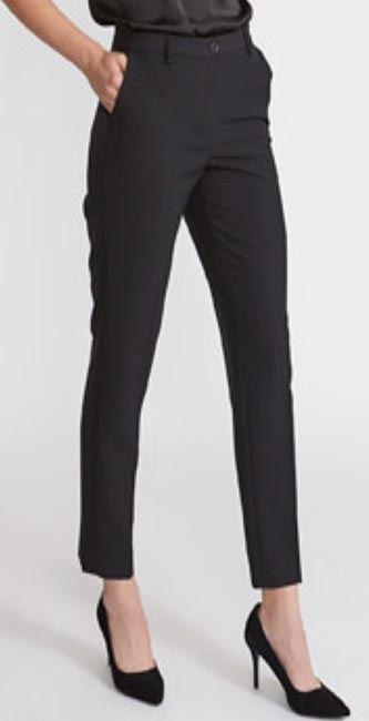 Paul Costelloe Tapered Leg Trousers from Dunnes Stores