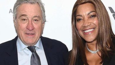 Robert De Niro splitting from wife after 20 years marriage