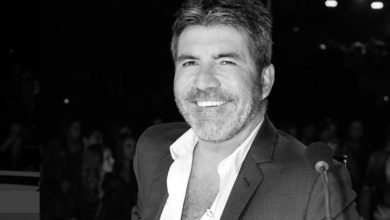 Simon Cowell hands over reigns of Syco Records to son Eric