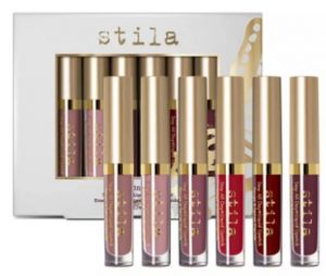 Stila With Flying Colors Liquid Lipstick Set