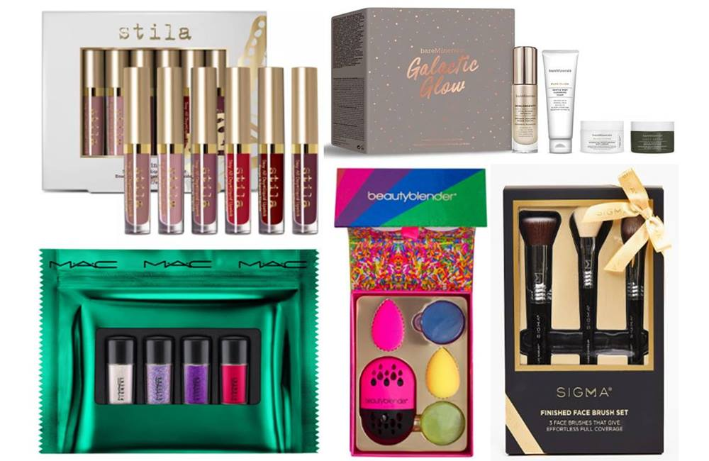 The Best Beauty Gift Sets For Under €50