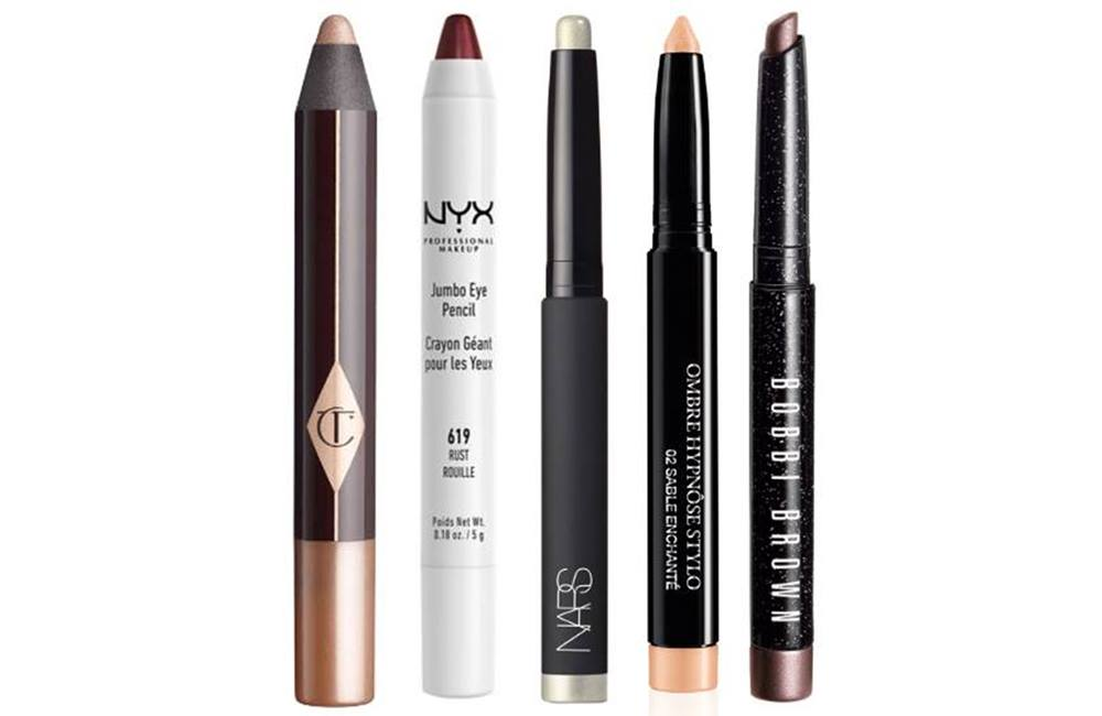 The Best Eyeshadow Sticks For €30 Or Less