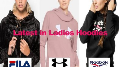 The Latest in Ladies Hoodies for under €70