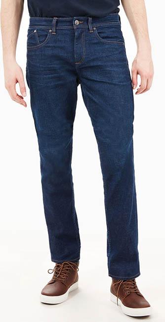 Timberland Squam Black Men's Jeans