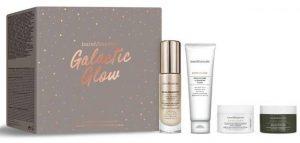 bareMinerals Galactic Glow Skincare Set