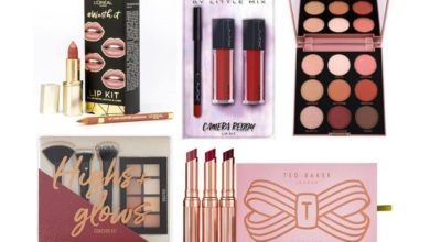 5 Last Minute Christmas Beauty Gifts